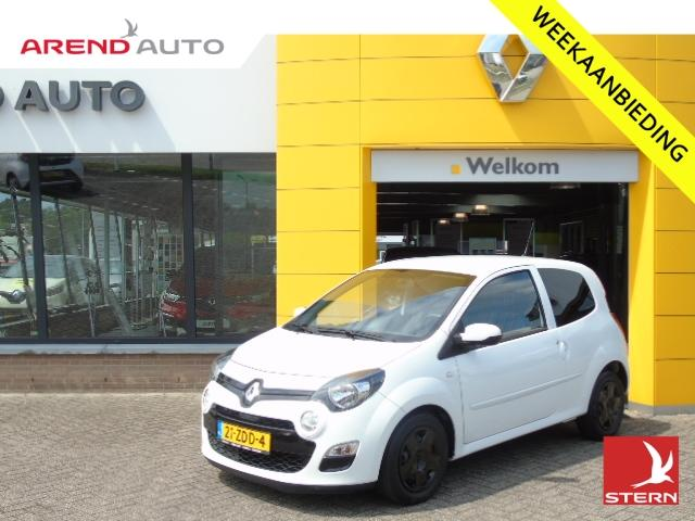 Renault Twingo 1.2 16v 75 eco² collection
