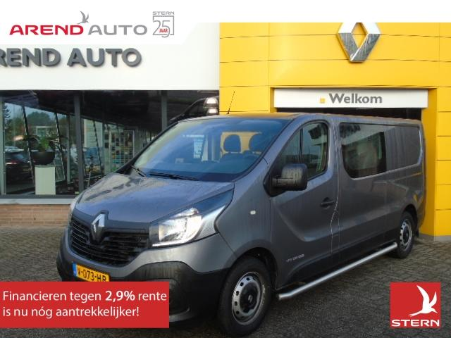 Renault Trafic L2h1 gb energy dci 125 twinturbo t29 comfort