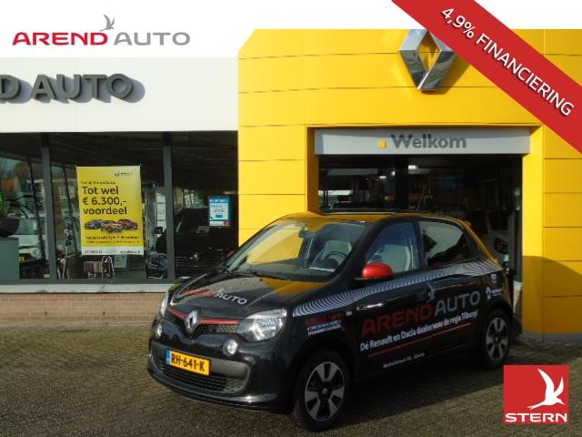 """Renault Twingo Sce 70 s&s collection """"airco & dab+"""""""