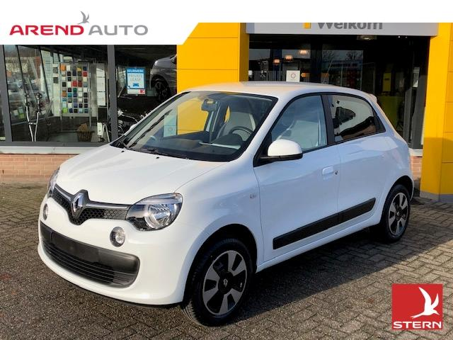 "Renault Twingo Sce 70pk collection ""private lease vanaf € 189,="
