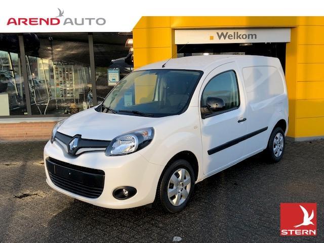 """Renault Kangoo Dci 90 s&s work edition """"zakelijk 0% 36mnd financiering"""""""