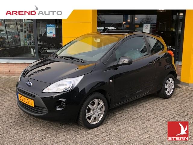 Ford Ka 1.2 69pk cool & sound