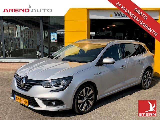 Renault Mégane Estate energy dci 110pk s&s bose