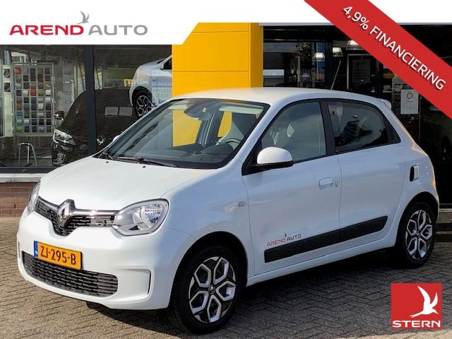"Renault Twingo 1.0 sce 75pk collection ""r&go navigatie & airco"""
