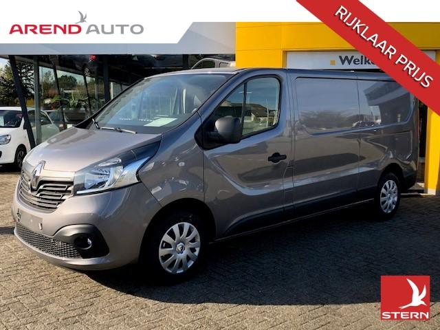 Renault Trafic L2h1 t29 gb energy dci 125 eu6 work edition