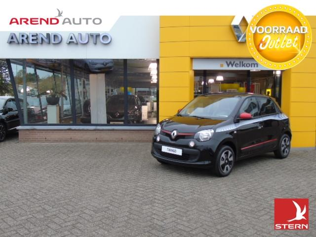 Renault Twingo Sce 70 stop & start collection