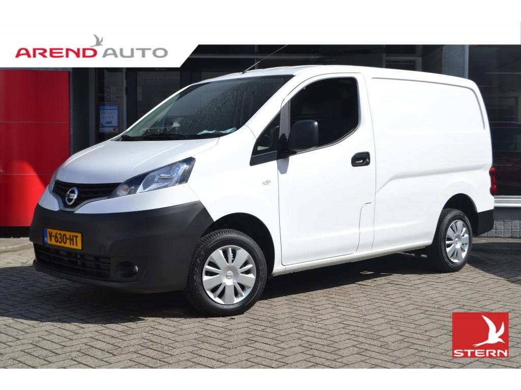 Nissan Nv200 Gb 1.5 dci 90pk professional edition