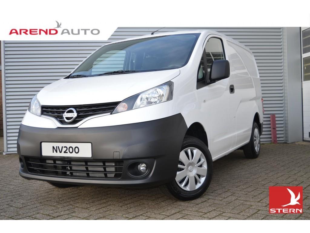 Nissan Nv200 1.5 dci optima incl. camera & airco * 5 jaar garantie*