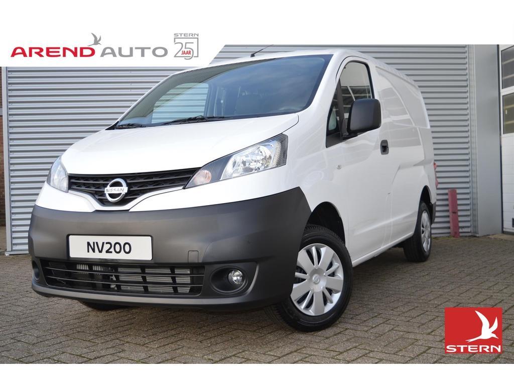 Nissan Nv200 1.5 90pk prof.edition incl. camera & airco * 5 jaar garantie*