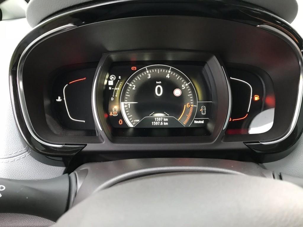 Renault Espace 1.6 TCe Initiale Paris 7p. VOL NIEUW 59.000!!