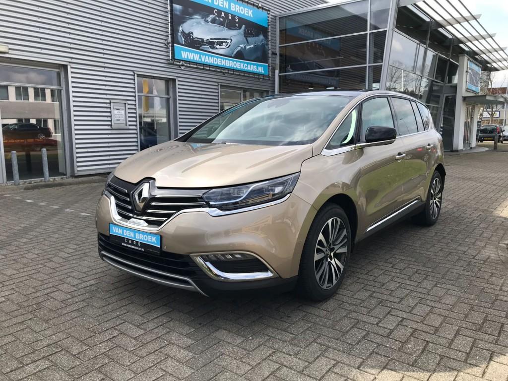 Renault Espace 1.6 tce initiale paris 5p. 200 pk