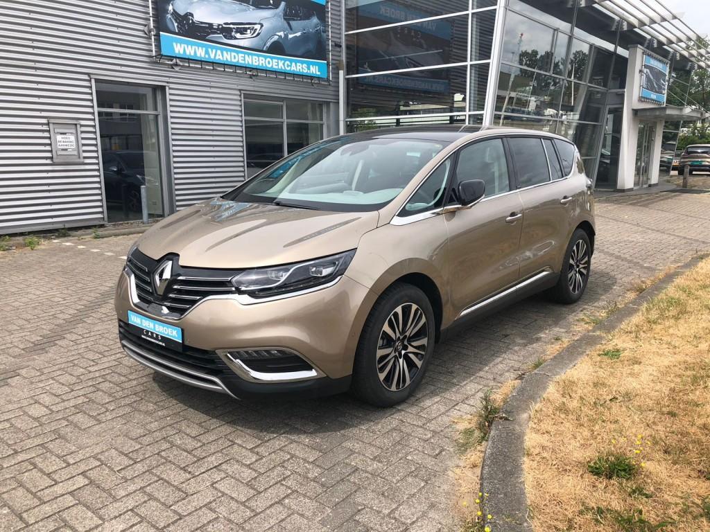 Renault Espace 1.8 tce initiale paris 7p. 225 pk