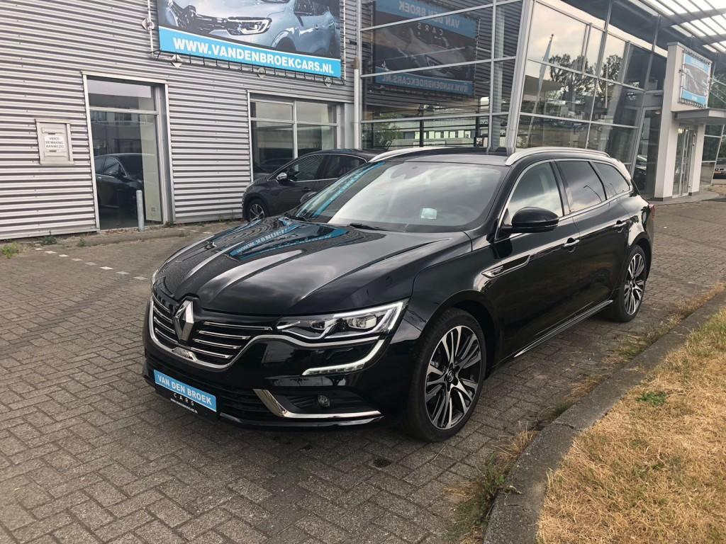 Renault Talisman estate 1.6 tce initiale paris