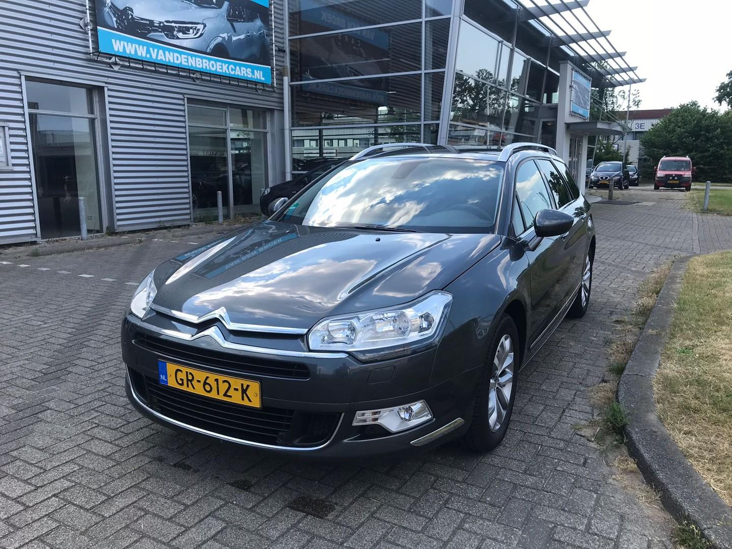 Citroën C5 Tourer 1.6 e-hdi collection business automaat