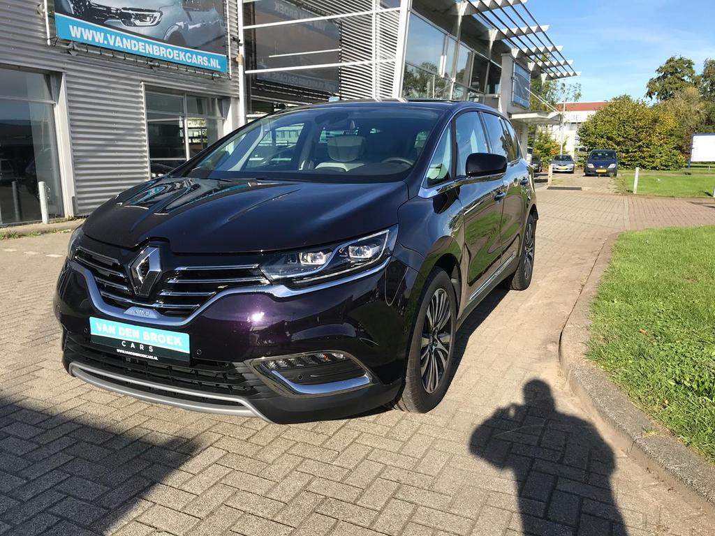 Renault Espace 1.8 tce initiale paris 7p.