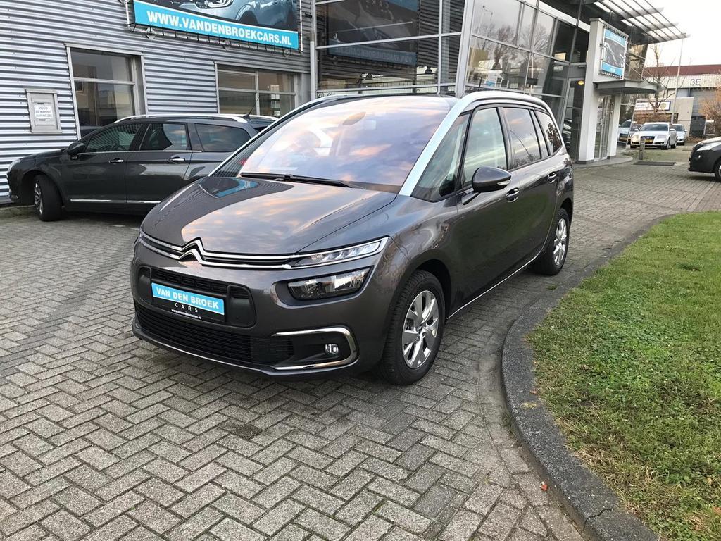 Citroën Grand c4 picasso 1.2 puretech feel