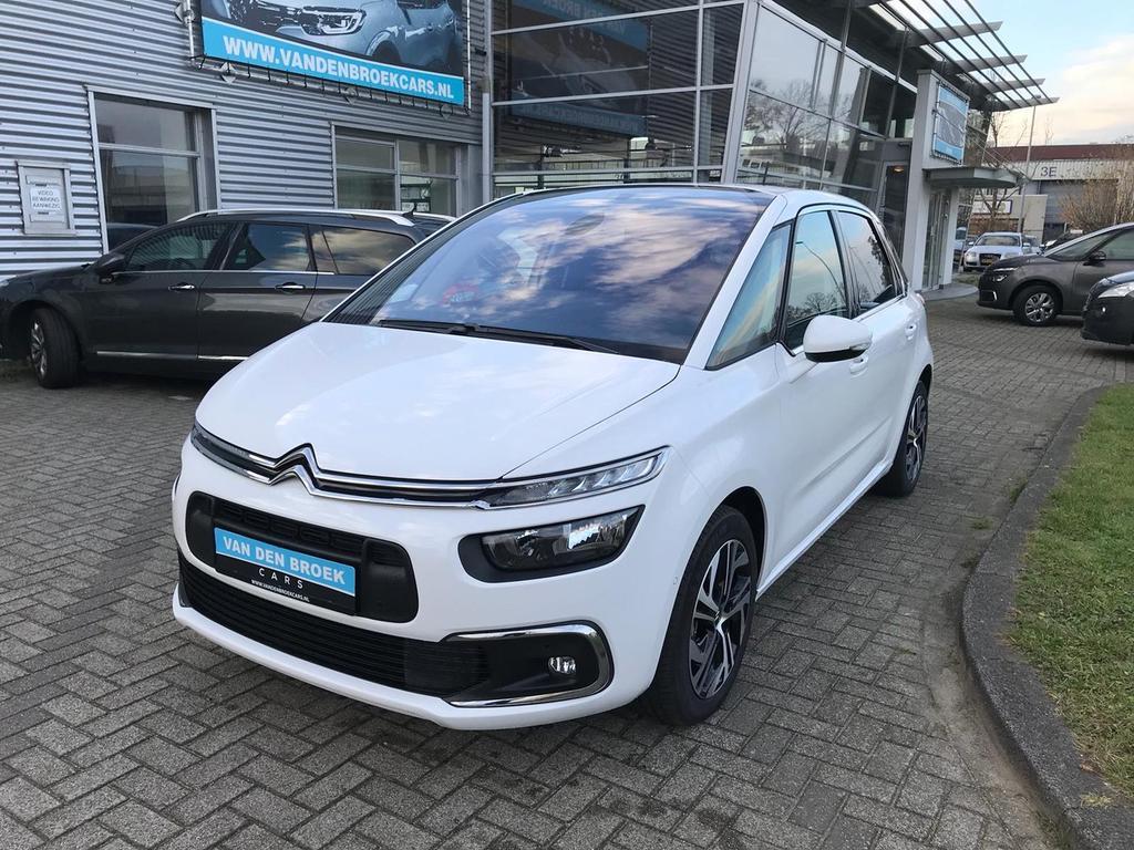 Citroën C4 picasso 1.2 puretech feel