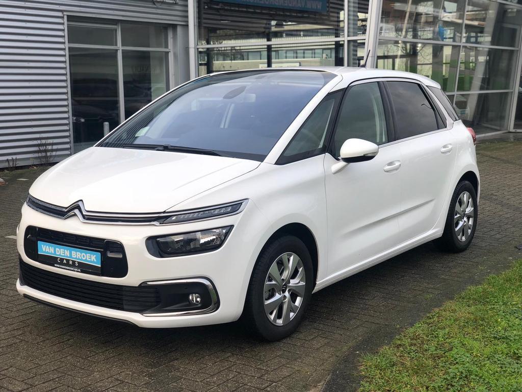 Citroën C4 Spacetourer 1.2 puretech feel