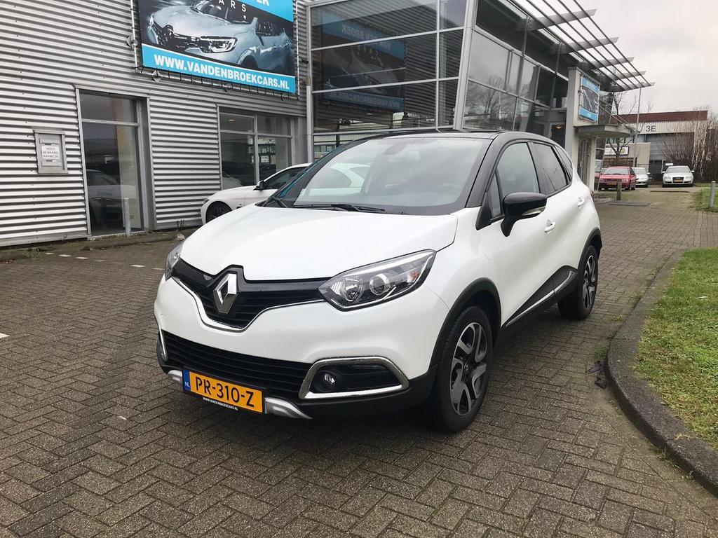 Renault Captur 1.2 tce wave