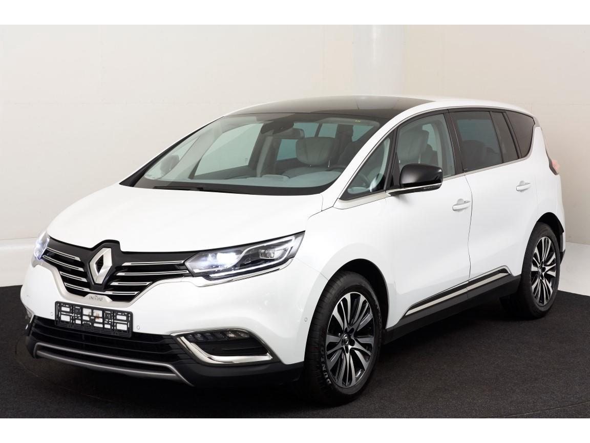 Renault Espace 1.6 tce initiale paris 7p.