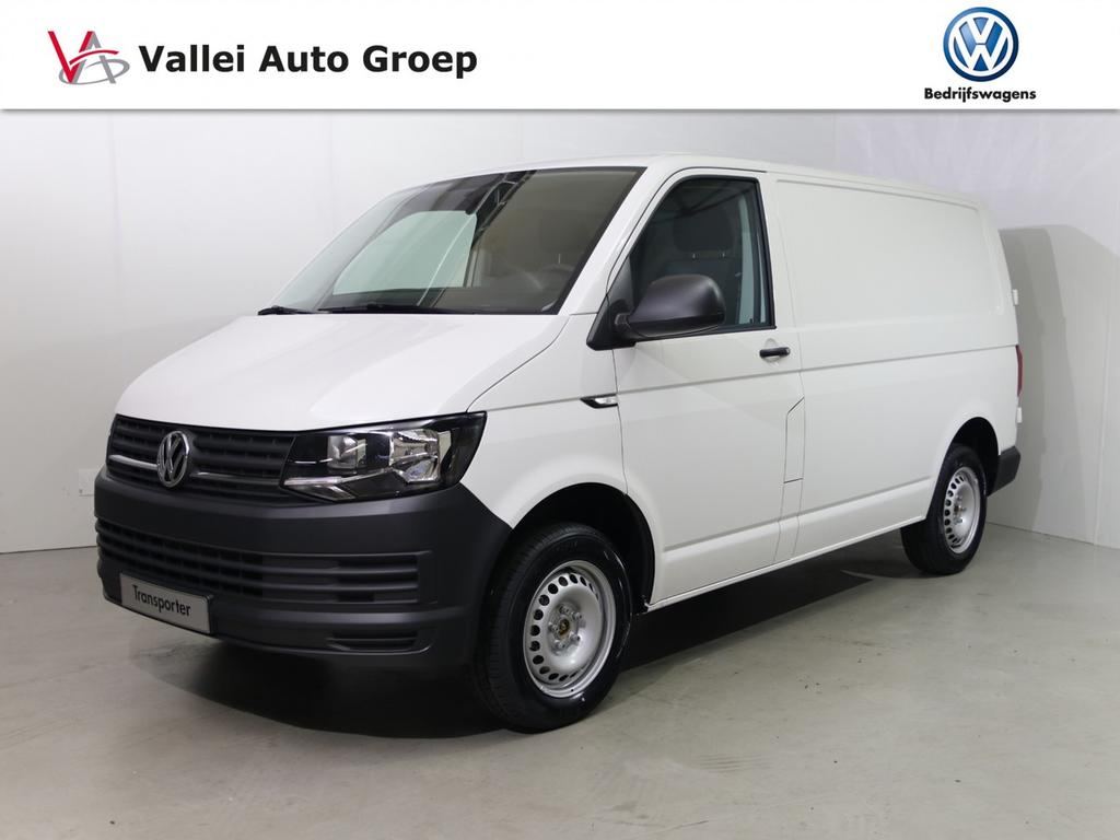 Volkswagen Transporter 2.0 tdi eu6 84pk starters edition