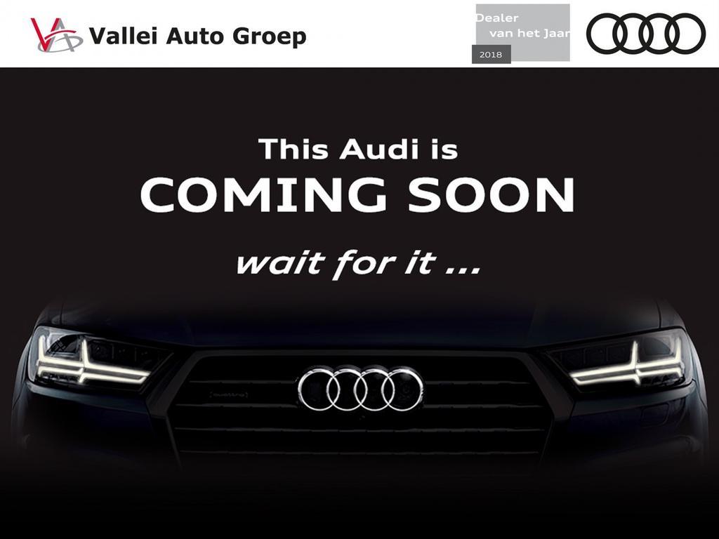 Audi A3 Limousine 1.0 tfsi 116pk s-tronic lease edition