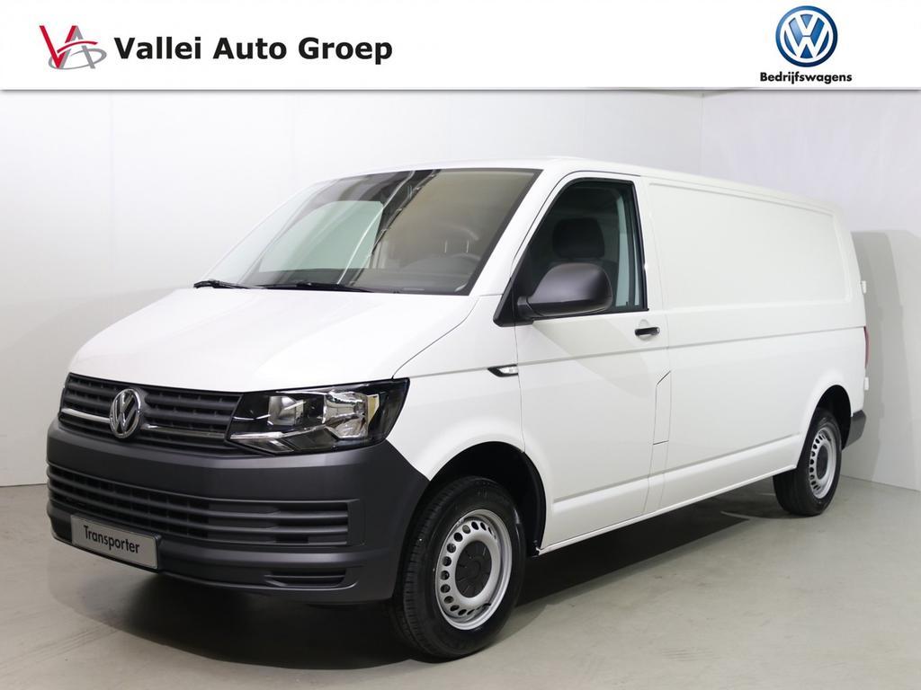 Volkswagen Transporter 2.0 tdi 102pk l2h1 economy business