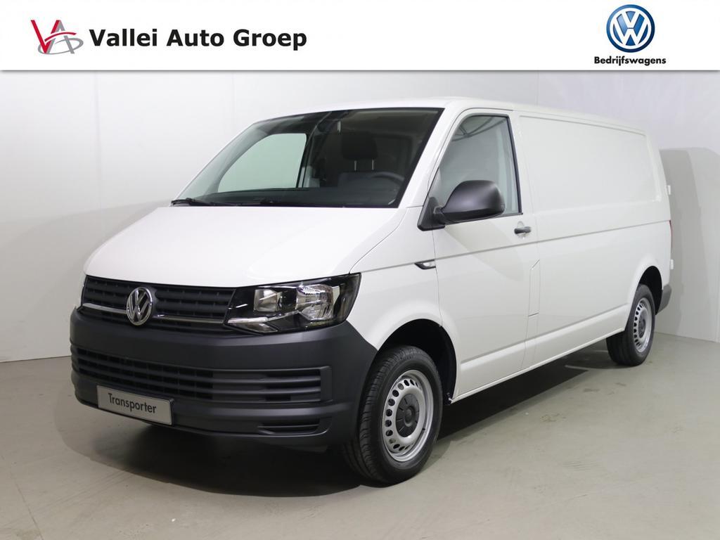 Volkswagen Transporter 2.0 tdi 84pk l1 economy business