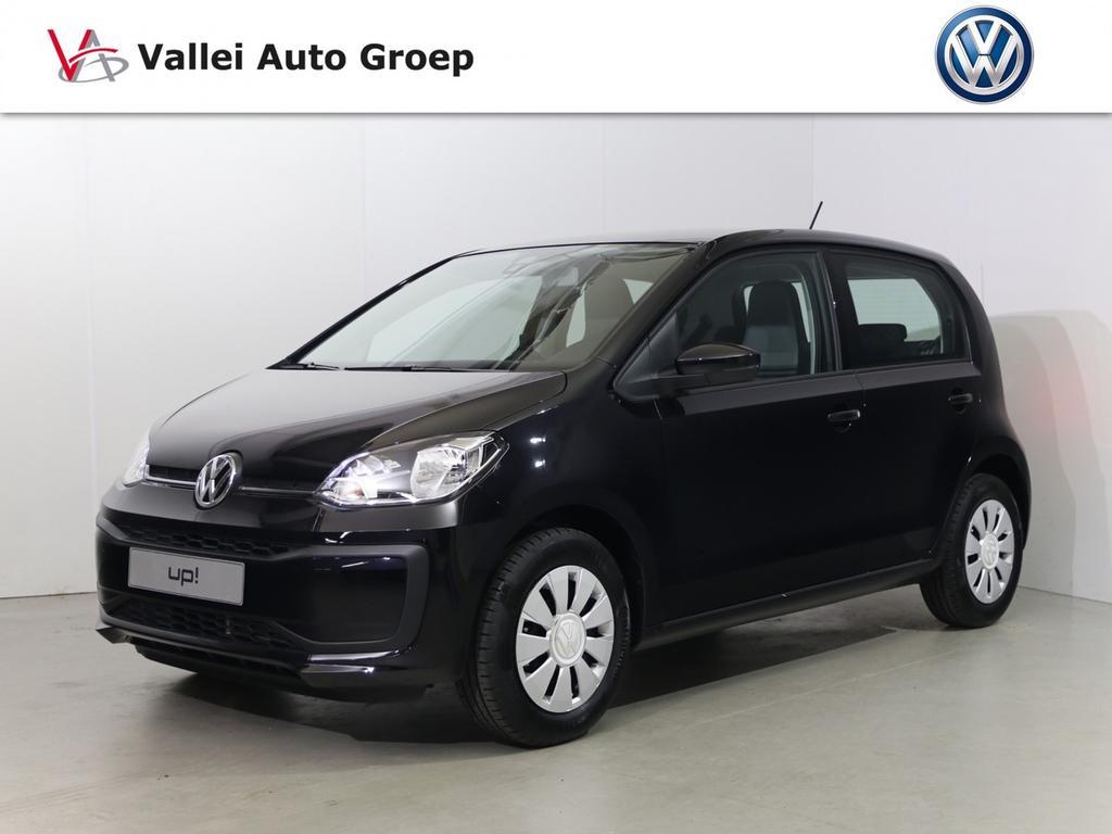 Volkswagen Up! 1.0 60pk bmt move up! executive pakket