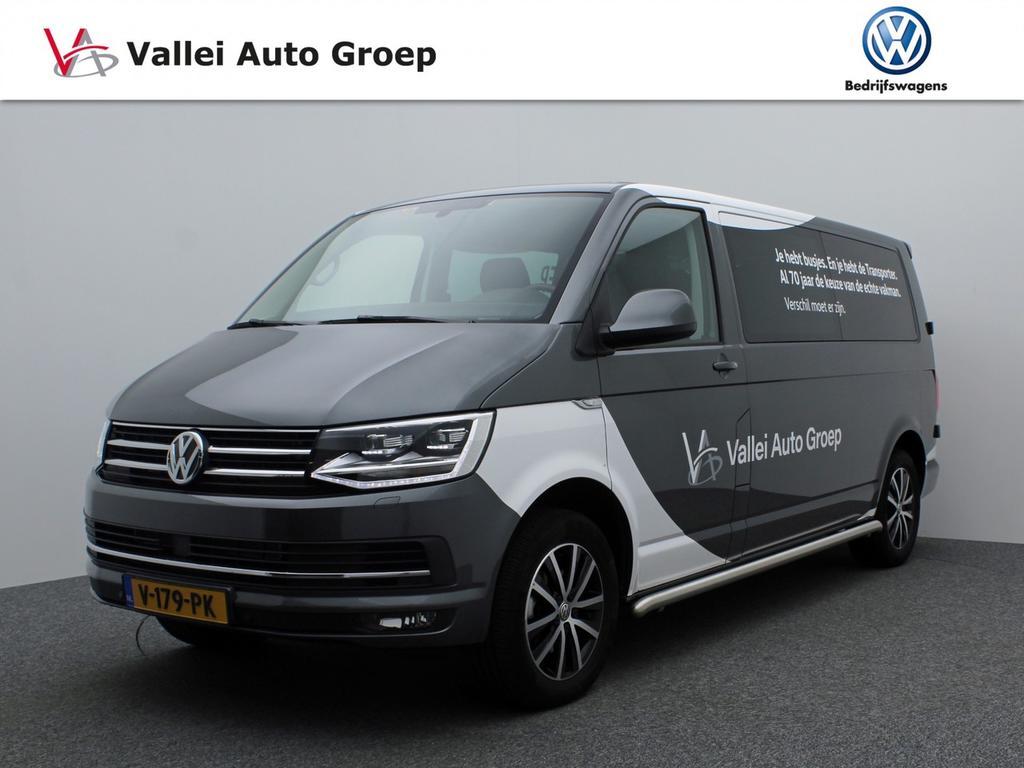 Volkswagen Transporter 70 edition 150pk dsg dc highline l2h1