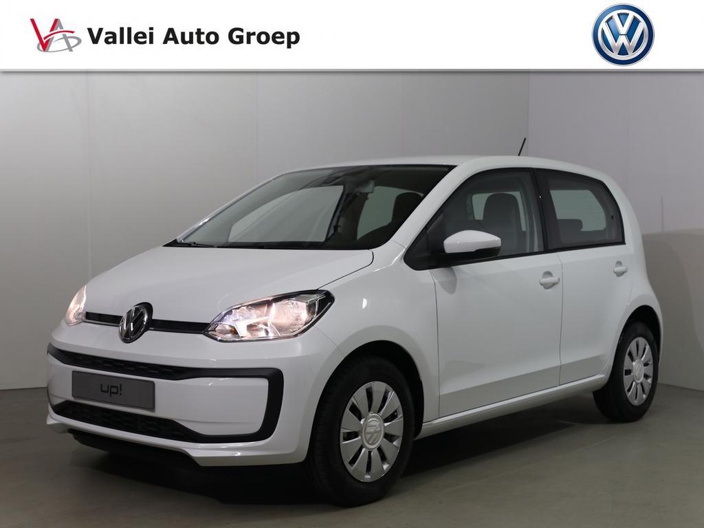 Volkswagen Up! 1.0 60pk move up!