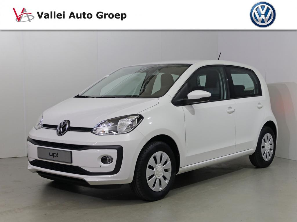 Volkswagen Up! 1.0 60pk bmt move up!