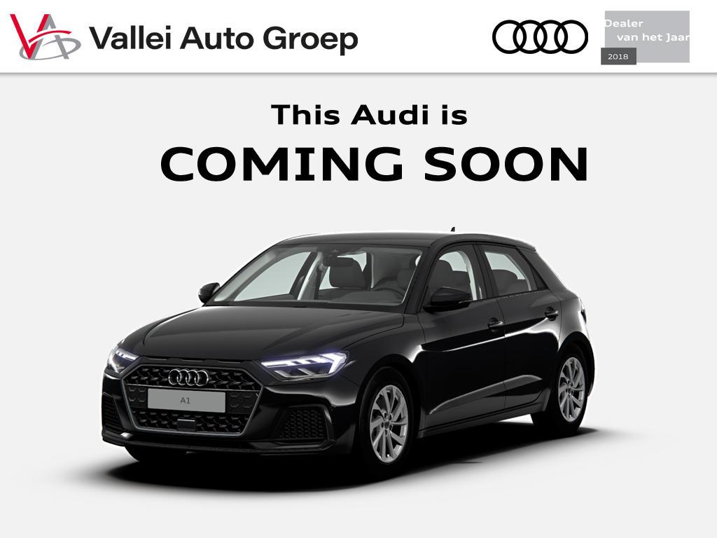 Audi A1 Sportback 30 tfsi 116pk advanced