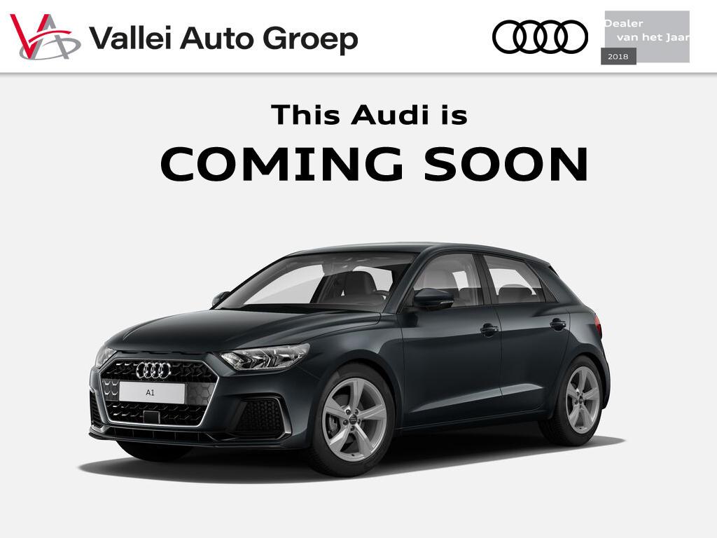 Audi A1 Sportback 30 tfsi 116pk advanced epic