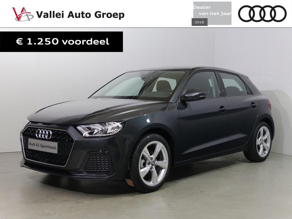 Audi A1 Sportback 30 tfsi 116pk advanced epic