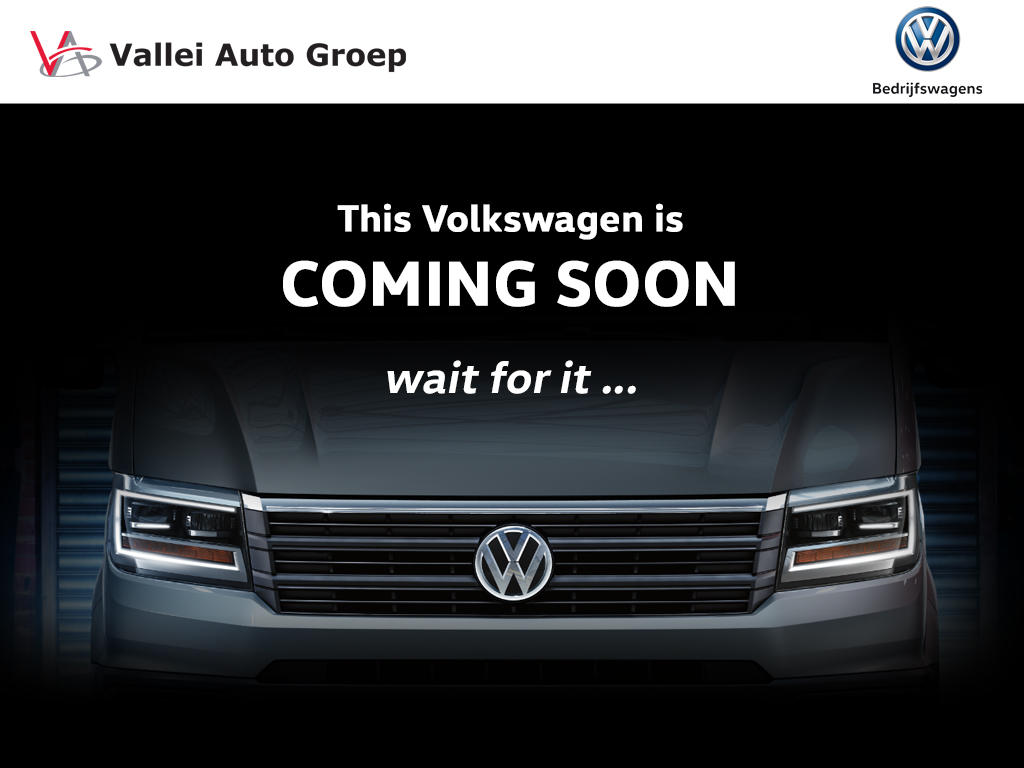 Volkswagen Caddy 2.0 tdi 75pk l1h1 bmt economy business