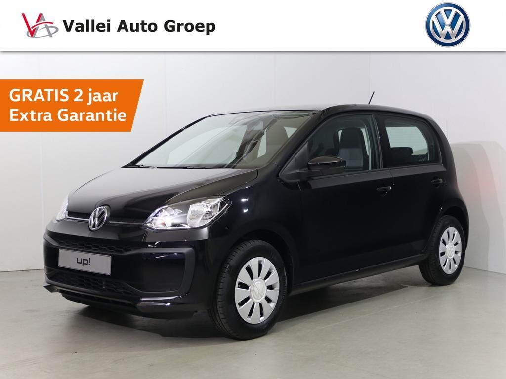 Volkswagen Up! 60pk move up!