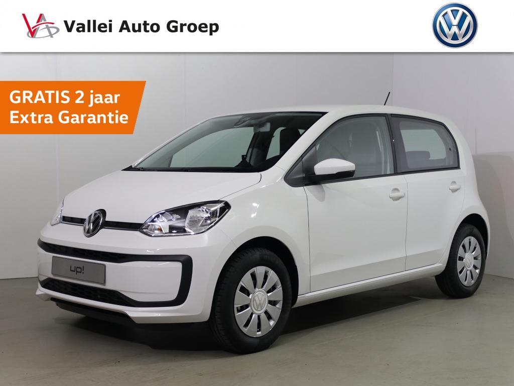 Volkswagen Up! 1.0 bmt 60pk move up!