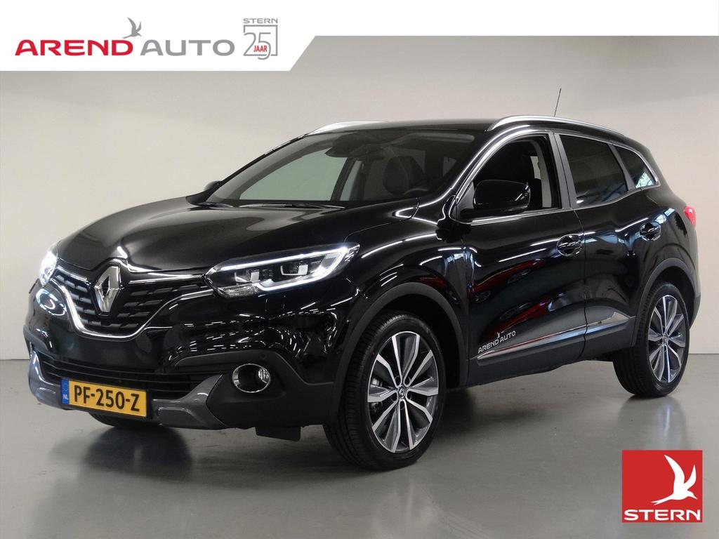 renault kadjar 1 5 dci edc bose bij arend auto renault arend auto renault. Black Bedroom Furniture Sets. Home Design Ideas