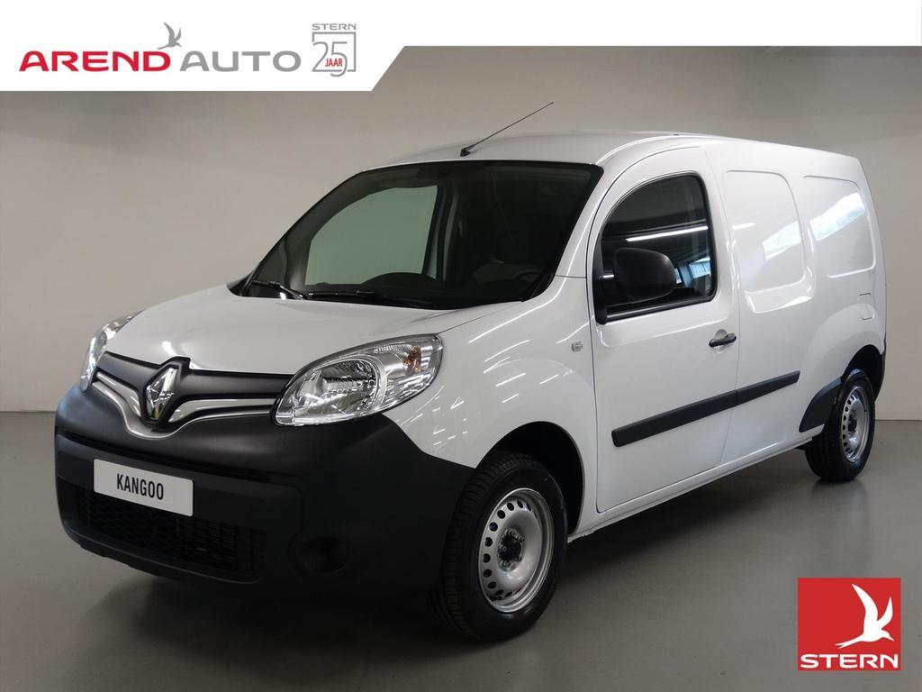 Renault Kangoo Maxi 90pk voorraad €4172 korting!