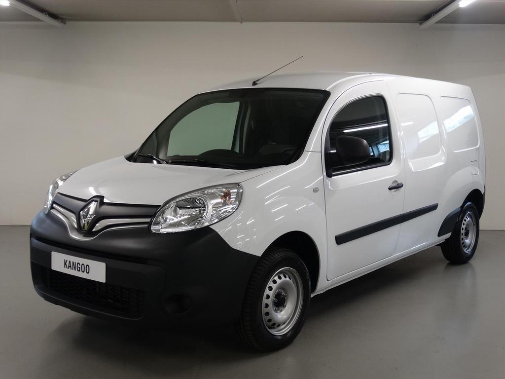Renault Kangoo Maxi 90 comfort voorraad!!