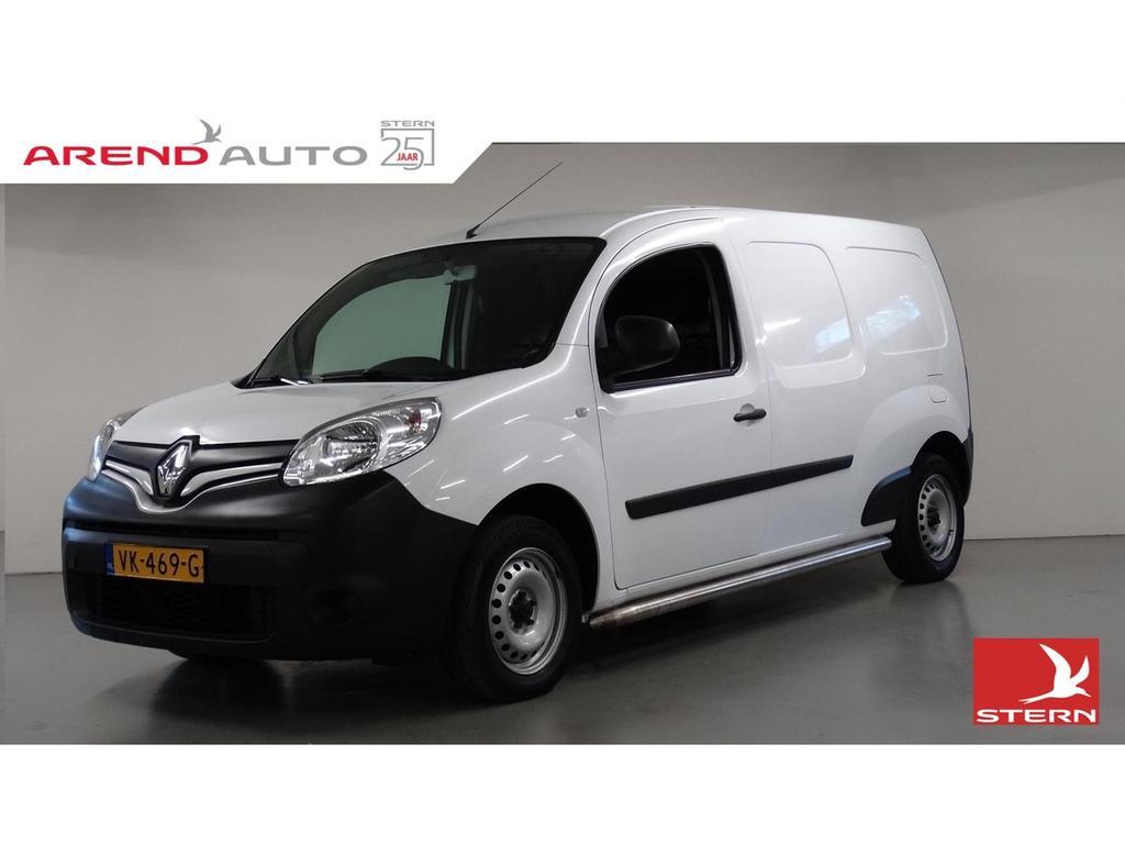 Renault Kangoo Maxi 1.5 dci 90 pk fap comfort