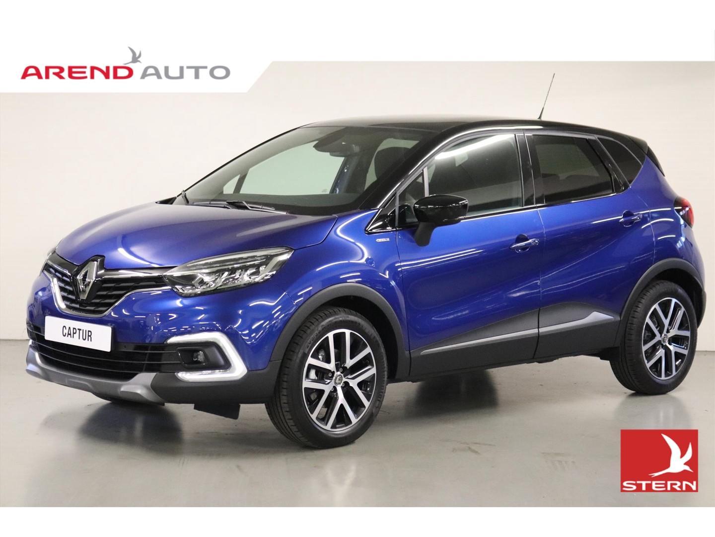 Renault Captur Tce 90 version-s