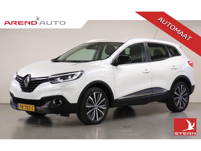 Renault Kadjar Energy dci 110pk edc bose