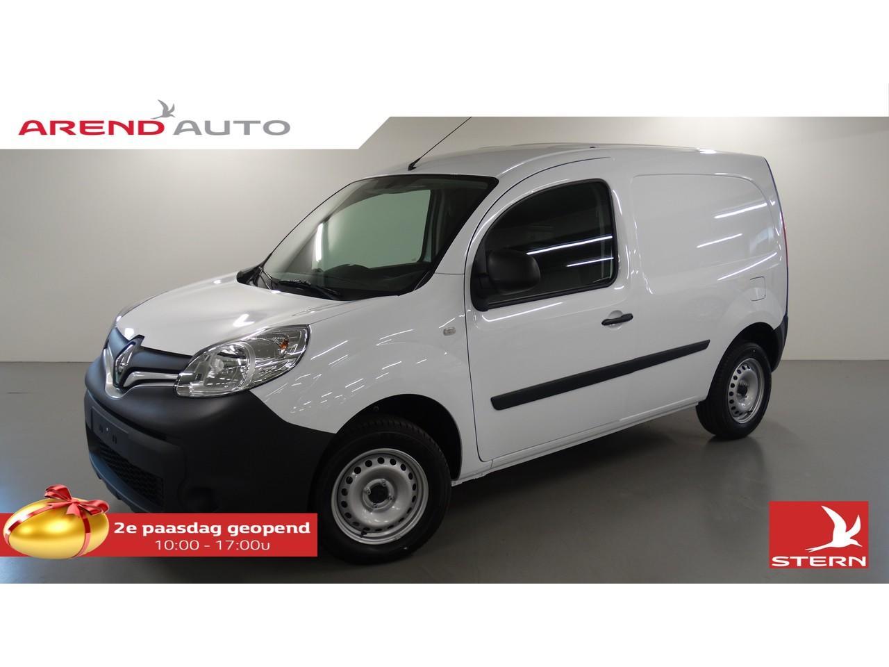 Renault Kangoo 75 pk comfort €4.127,20.- korting!