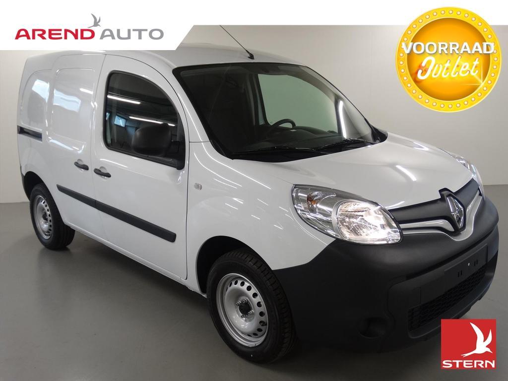 Renault Kangoo Dci 75pk voorraad!! 11.950.- rijklaar!