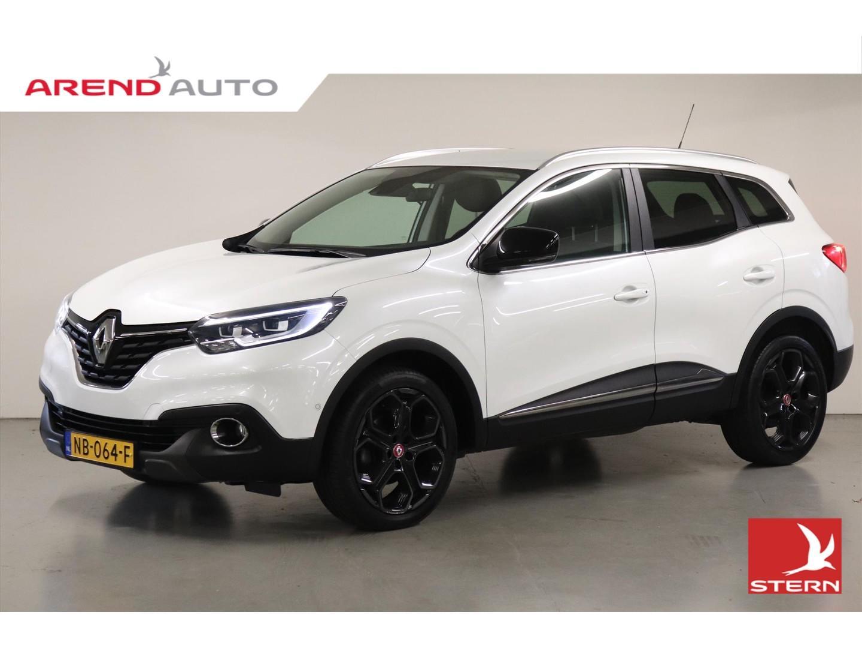 Renault Kadjar Energy tce 130pk série signature extase