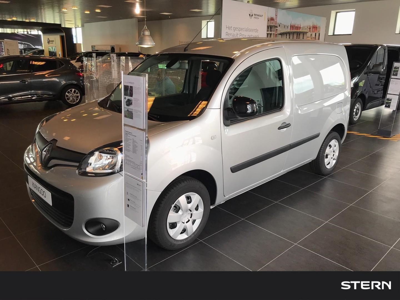 Renault Kangoo 90pk work edition 4600.- voordeel! (voorraad)