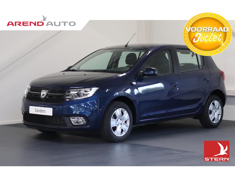 Dacia Sandero 0.9tce 90pk s&s lauréate