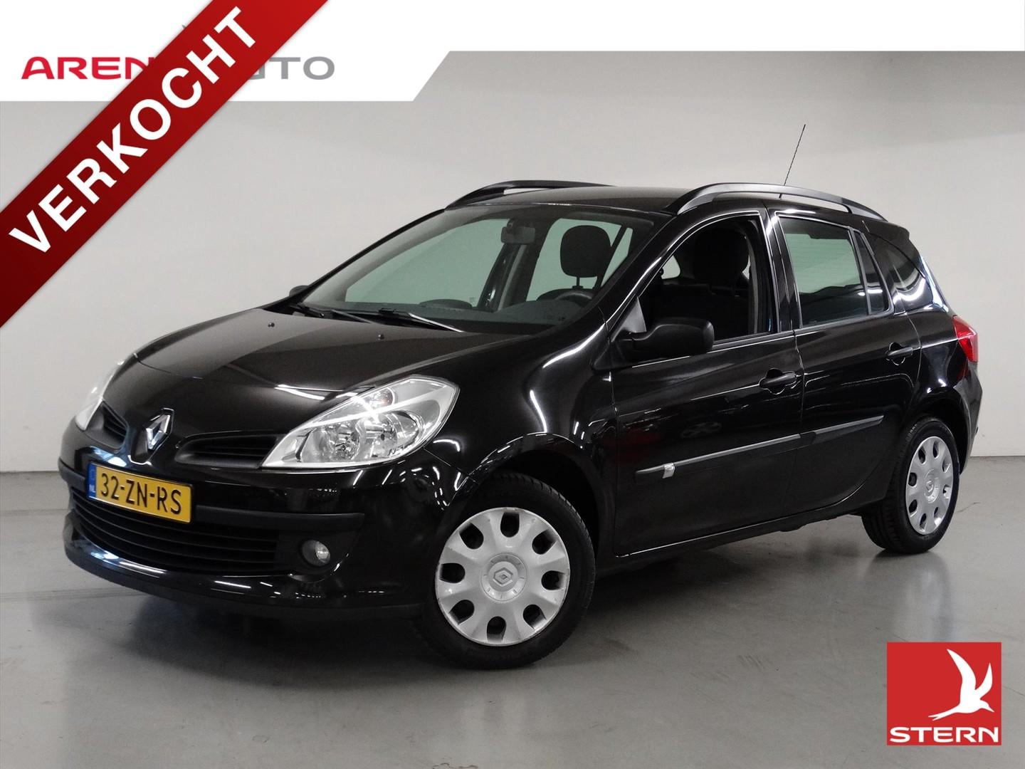 Renault Clio Estate 1.2 tce 100 corporate edition